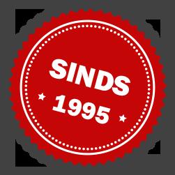 Sinds 1995